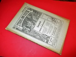RARE: STAHL UND EISEN / STEEL AND IRON, Magazine Of German Steelworks, 18. Februar 1915. - Bücher, Zeitschriften, Comics