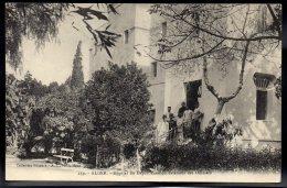 ALGERIE - ALGER - Hôpital Du Dey - Pavillon Extérieur Des Officiers - Algiers