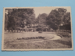 Sinaai-Waas MARIA-REPARATRIX Park ( Thill ) Anno 19?? ( Zie Foto's ) ! - Sint-Niklaas