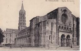 Petit Lot De 8 CPA TOULOUSE Toutes Scannées - Toulouse