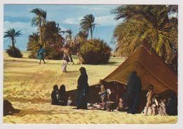 MAURITANIE - La Vie Sous La Tente - Mauritania
