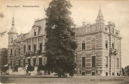 Brasschaet / Brasschaat : Brasschaethof  -- 1908 - Brasschaat