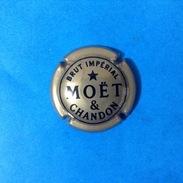 CAPSULA CHAMPAGNE MOET & CHANDON BRUT IMPERIAL - Moet Et Chandon