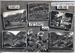 PIEVE TESINO (2) - Trento