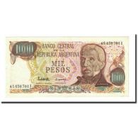 Billet, Argentine, 1000 Pesos, Undated (1976-83), KM:304a, NEUF - Argentine
