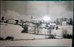 25 LE BELIEU HAMEAU SOUS LA NEIGE CARTE ANNEES 1950 - Autres Communes