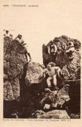 - 07 - VALGORGE (Ardèche). - Rocher Du Coucoulu - Point Culminant Du Tanargue (1452 M.) - - France