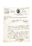 Tarbes.  1ere Republique.. Papier Militaire - Décrets & Lois