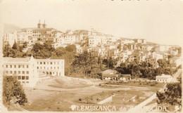 11364-LEMBRANCA DA APARECIDA(SAO PAULO)-1955-FP - São Paulo