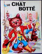 PERRAULT - Le Chat Botté - Éditions Mondiales Del Duca - ( 1964 ) . - Bücher, Zeitschriften, Comics