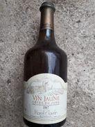 VIN JAUNE COTES DU JURA 1987 - Vino