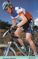 6278  CP Cyclisme  Thomas Dietsch - Cyclisme