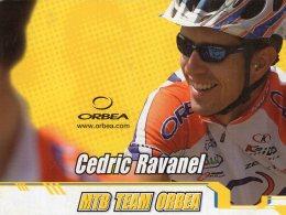6280  CP Cyclisme  Cédric Ravanel - Cyclisme