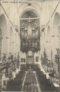 LUBECK , Inneres Der Marienkirche - Luebeck