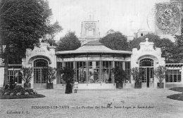 B39836 Pougues Les Eaux, Pavillon Des Sources St Léger - France