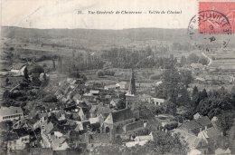 B40059 Vue Générale De La Chevreuse, Vallée De Choisel - Zonder Classificatie