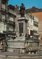Liège - Fontaine De La Vierge (Delcour) - Liege