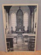 CP De Geer - Institut St Joseph - La Chapelle - Geer