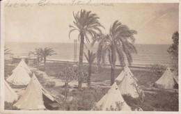 LIBYA COLONIA ITALIANA CIRCA 1900s -BLEUP - Libië