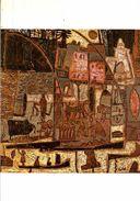 62 ARRAS 5e BIENNALE D'ART-PRESENT EXPOSITION 1997  LE DEBARCADERE DES FELOUQUES SUITE NUBIENNE CHRISTOPHE RONEL - Arras
