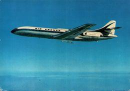 Caravelle D'Air France - 1946-....: Moderne