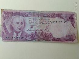 100 Afgani 1977 - Afghanistan