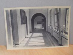 CP De Geer - Institut Ste Marie - Un Corridor - Geer