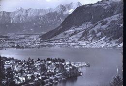 ZELL                  ANNEES 1950 - Österreich