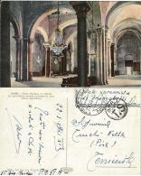 BARI POSTA MILITARE 38 1941SKUMIERI ALBANIA X TERRICIOLA - Bari