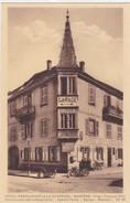 "Bas-Rhin - Hôtel-Restaurant ""A La Charrue"" - Saverne - Saverne"