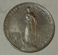 VATICANO – PAPA PIO XI – LIRE 1 – 1935 – (14) - Vatican