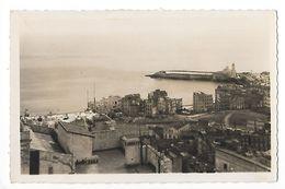 ALGER - Vue Générale - Carte Photo -  - L 1 - Algerien