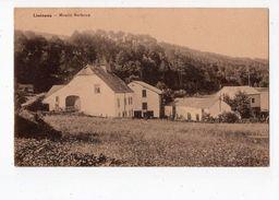 26 - LIERNEUX - Moulin Bechoux - Lierneux