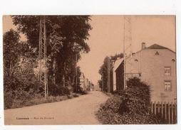 27 - LIERNEUX - Rue Du Doyard - Lierneux