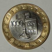 SAN MARINO – 1000 LIRE – 1997 – (149) - San Marino
