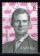 Spanien 2016, Michel# 5029 O King Felipe VI - 1931-Heute: 2. Rep. - ... Juan Carlos I