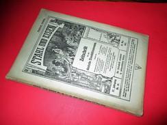 RARE: STAHL UND EISEN / STEEL AND IRON, Magazine Of German Steelworks, 10. May 1917. - Boeken, Tijdschriften, Stripverhalen