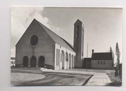 RUDDERVOORDE - Oostkamp - St Godelieve Kerk - Oostkamp
