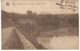 Mary. Route D'Esneux Et Château De Crève Coeur - Esneux