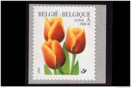 Belgium RX 092** Tulipes  Buzin  MNH - Rouleaux