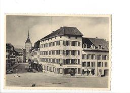 18862 - Aarau Hôtel Löwen (format 10X15) - AG Argovie