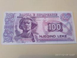 100 Lek 1994 - Albania