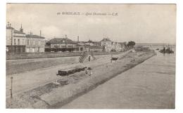 33 GIRONDE - BORDEAUX Quai Deschamps (voir Descriptif) - Bordeaux