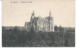 St. Gérard -- Château De Neffe. - Belgique