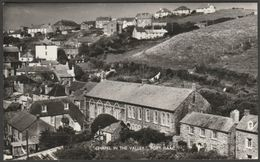 Chapel In The Valley, Port Isaac, Cornwall, C.1960 - RP Postcard - England