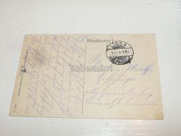 Lissa Leszno Feldpost Poland Plaue Germany Postcard Stamp Ansichtskarten Briefmarken Friedrich Der Grosse - ....-1919 Gouvernement Provisoire