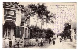 """33 GIRONDE - SOULAC SUR MER Avenue De L'Océan, Villa """"Yvonne Marie"""" (voir Descriptif) - Soulac-sur-Mer"""