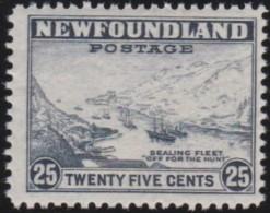 Newfoundland        .   SG   .     219           .      **      . Postfris     .   /   .  MNH - Newfoundland