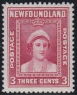 Newfoundland        .   SG   .     269           .      **      . Postfris     .   /   .  MNH - Newfoundland
