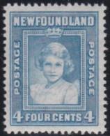 Newfoundland        .   SG   .     270         .      **      . Postfris     .   /   .  MNH - Newfoundland